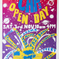 CAP Open Day