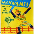 James Reaney's Names & Nicknames
