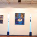 Shadows, Movements and Dreams, American Cultural Centre , Maputo, 2013