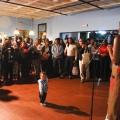 Shadows, Movements and Dreams, American Cultural Centre, 2013.