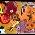 Lizette Chirrime - Untitled