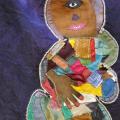 Lizette Chirrime - My third eye