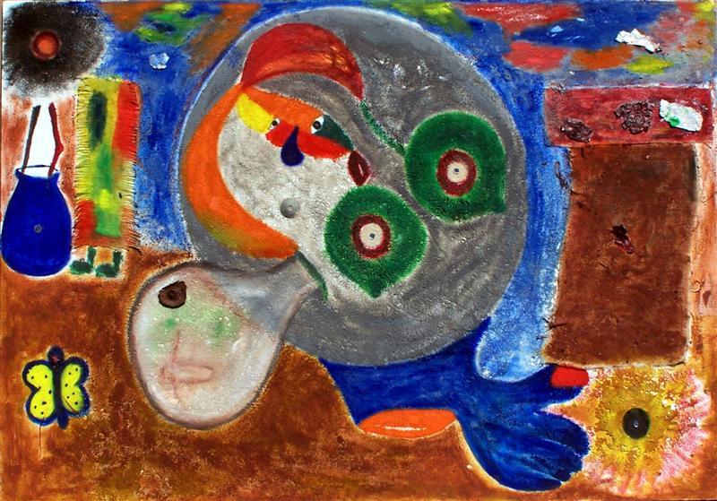 Paint 2 (Medium)