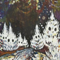 Lizza Littlewort - White Christmas