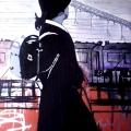 Ludumo Maqabuka - School girl