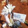 Madi Phala - Madi's grave