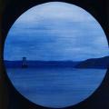 "The Arrival (1st, 2nd and 3rd window) - A Chegada"" (1ª, 2ª e 3ª janela), 2011."
