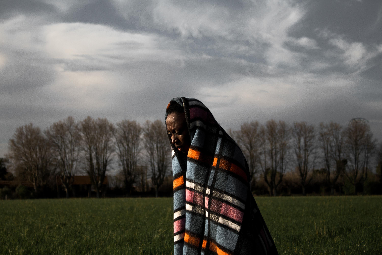Mandisa Buthelezi, Izithunzi Zami 7, 2016, France