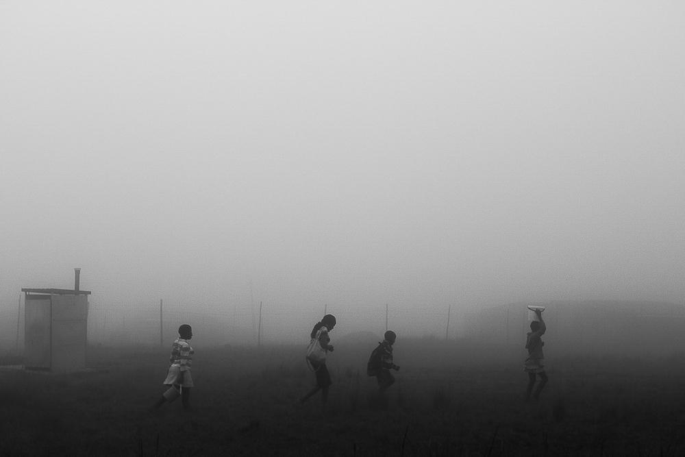 Mandisa Buthelezi, Rural KZN 7, 2014, KwaZulu Natal