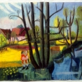 Manfred Zylla - Landscape