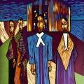 Religious Blues, 1991