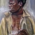 Maurice Mbikayi - Street kid