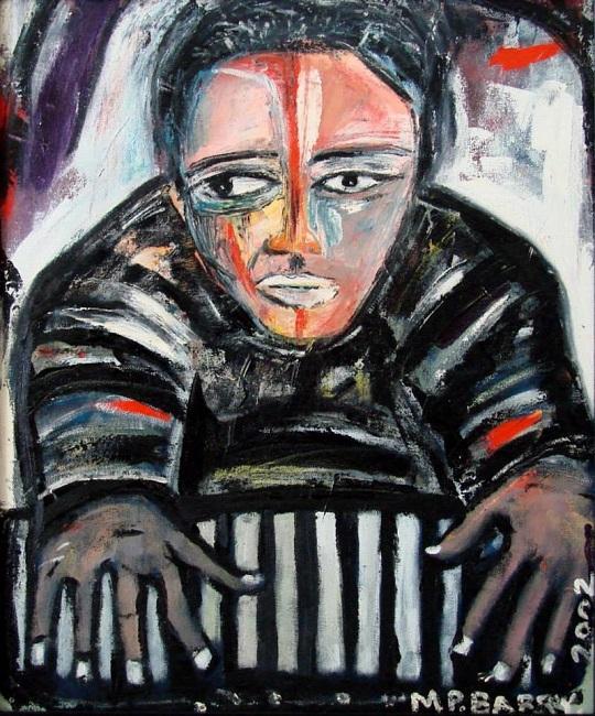 <em>The Jazz Pianist</em>