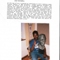 Mpumelelo Melane bio