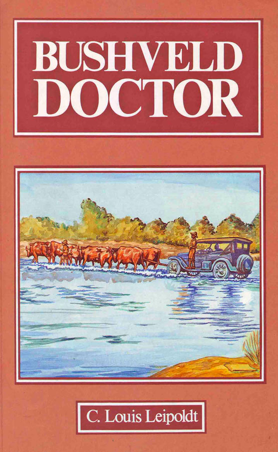 Bushveld Doctor, 1989