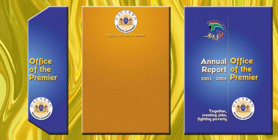GPG Annual Report