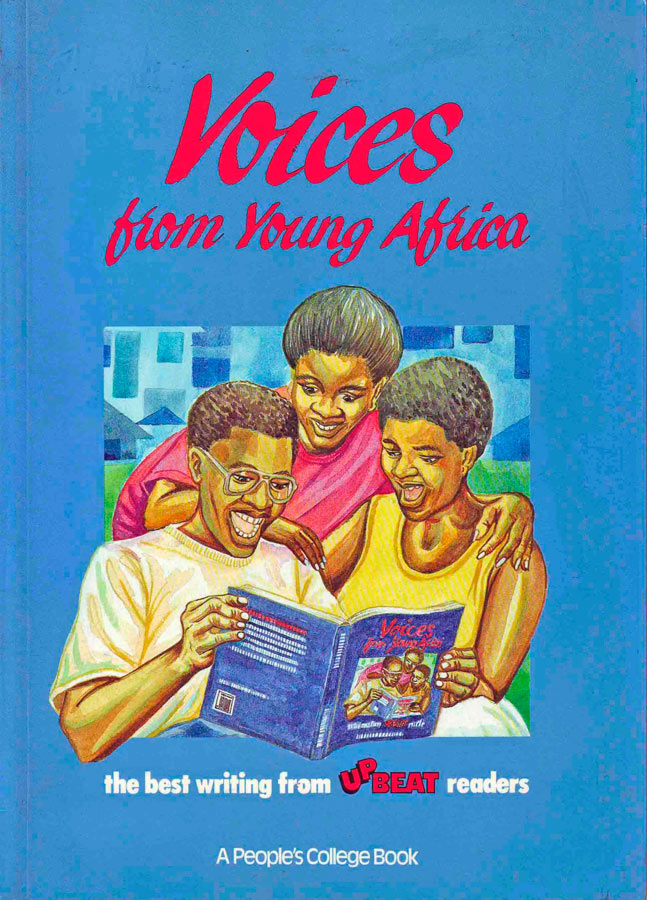Voices from Young Africa