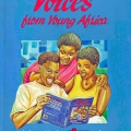 Voices from young Africa, 1991