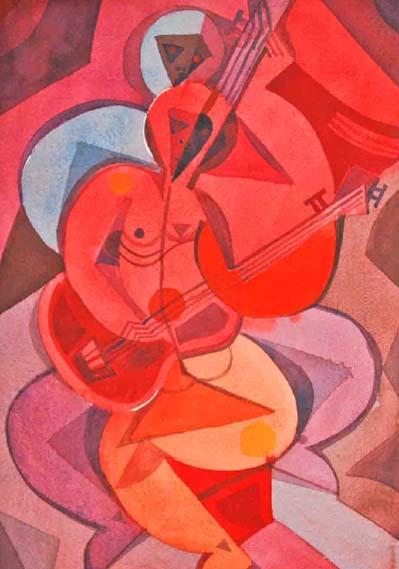 Muziwakhe Nhlabatsi - Guitar players