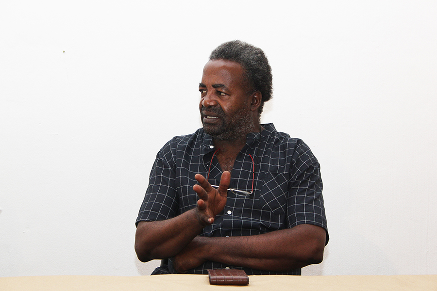 Sfiso Ka-Mkame, 2017
