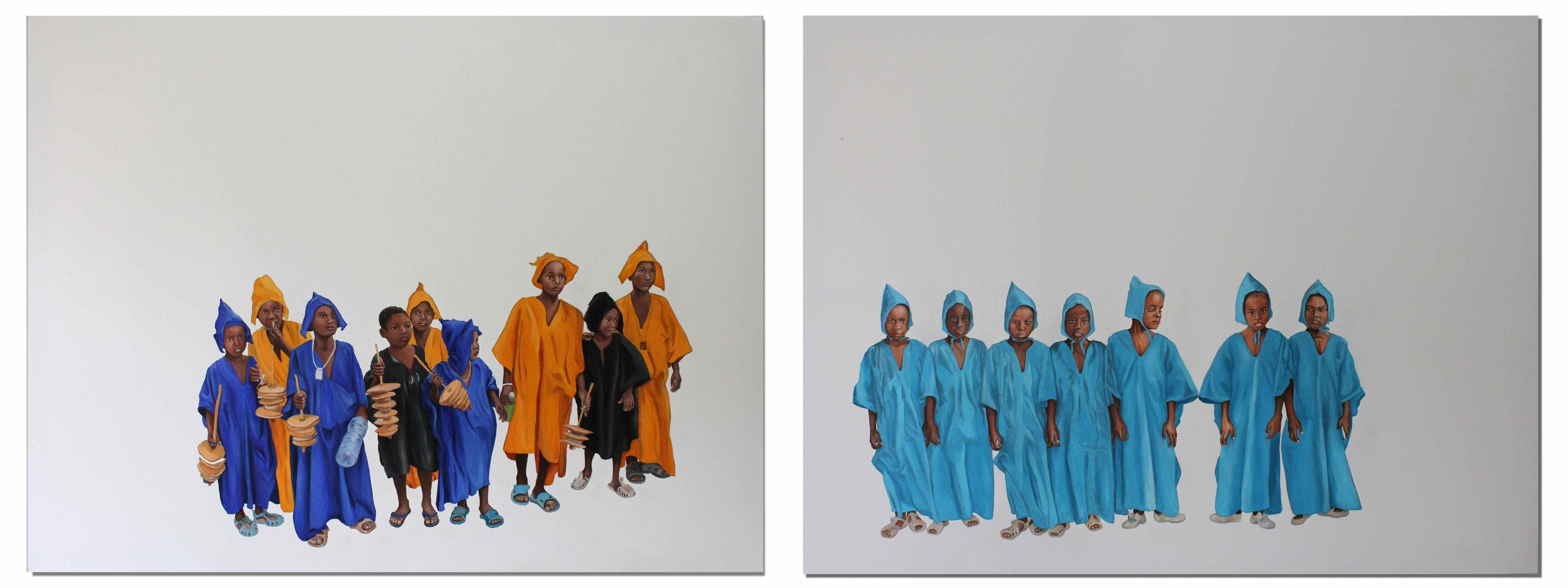 Continuum Mali