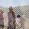 In Living Colour: Beach, 2015.