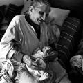 Omar Badsha - Farzanah and great grandmother