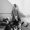 Omar Badsha - Domestic worker, Tedkeshwar, India