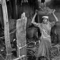 Omar Badsha - Domestic worker, Tedkeshwar, India