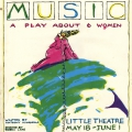 Whale Music: A Play About Six Women