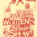 poster for The Working Women's Charter Show