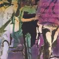 <em>Umzavela Unrest II</em>, 1981. Pen and ink wash on paper