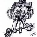 Box-cart