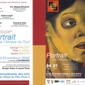 Portrait-De'L-Afrique-du-Sud-Exhibition-Invitation - October 2013