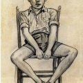 Clarke - The boy - 1948