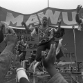 Metal and Allied Workers' Union (MAWU)  March