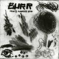 Burr, 2016