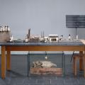 The Oresteia Table, 2006