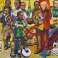 Richard Bollers - FIFA foul play