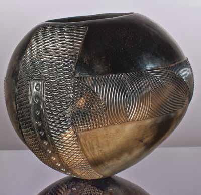 Art of Arts Ubuciko bobuciko. Ceramics. 21x25cm