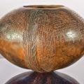 My voice_ A book of love Izwi Lami_ Incwadi yothando. Ceramics. 20x26.5cm