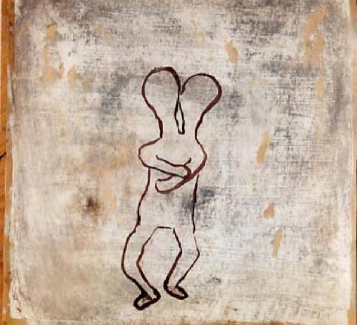Sonya Rademeyer - One body /Two carers