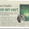 L'EXPRESS, October 2010