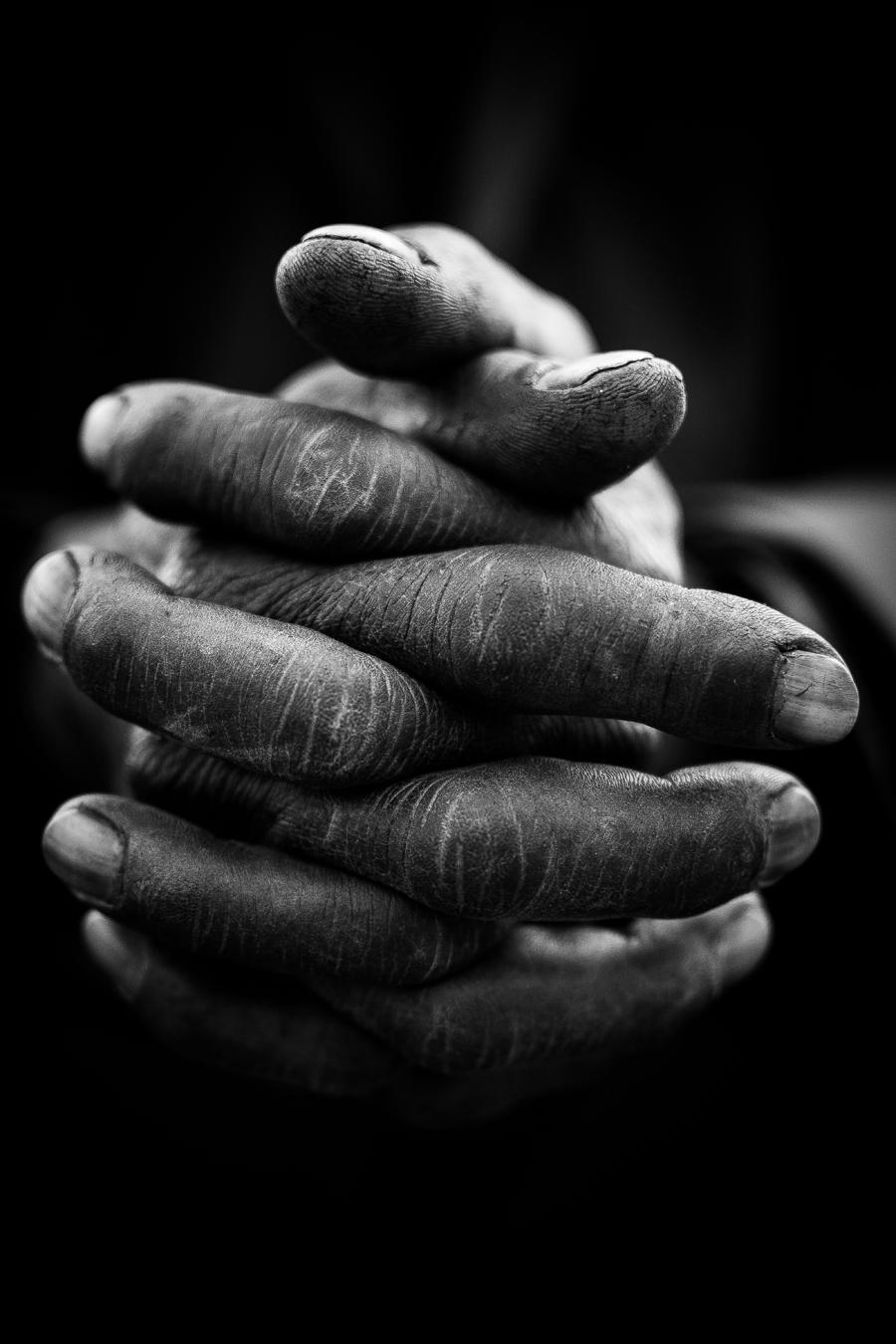Hands, 2016