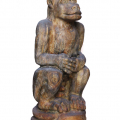 Baboon, c. 2006