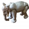 Elephant, 2010