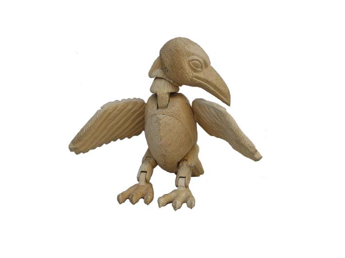 Bird, 2011