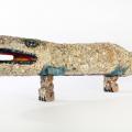Crocodile, 1992