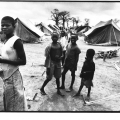 Still Moving:  Refugee transit, Baue, Mutarara, 1994. Photographic print