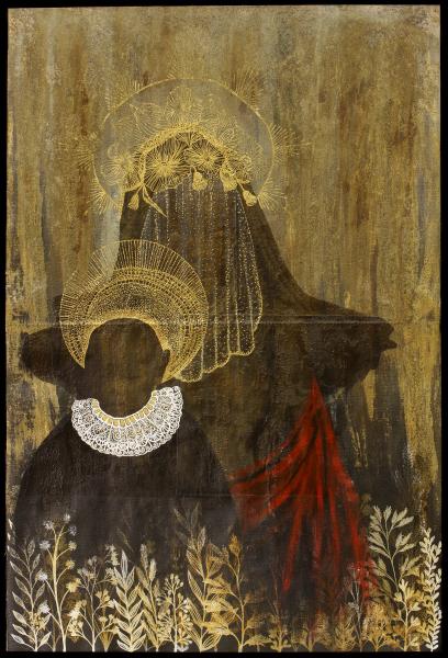 Omuiingona / The holy child